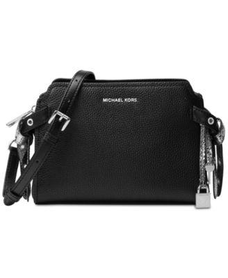 MICHAEL Michael Kors Bristol Medium Messenger Bag