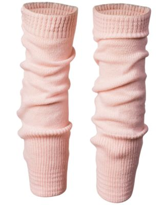 Ribbed Leg Warmers, Little Girls & Big Girls
