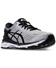 Asics Men's GEL-Kayano 24 Running Sneakers from Finish Line