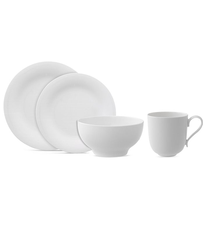 Villeroy & Boch - New Cottage Round 4-Piece Place Setting