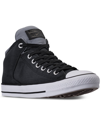 Converse Mens Chuck Taylor All Star High Street Casual Sneakers from Finish Line