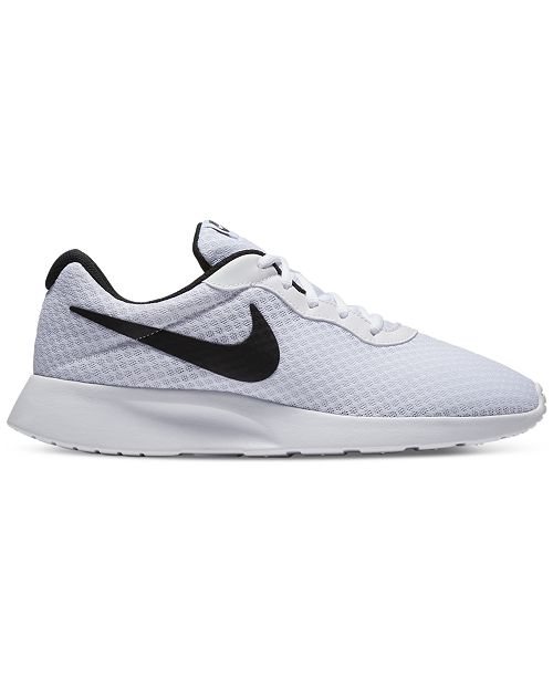 ffa0b3df5f6a ... where can i buy nike. mens tanjun casual sneakers from finish line. 19  reviews