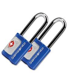 Samsonite 2-Pk. Key Locks