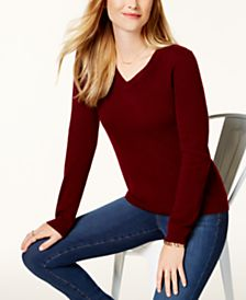 womens red sweater - Shop for and Buy womens red sweater Online ...