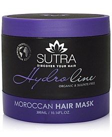 Hydroline Moroccan Hair Mask, 10.14 fl oz.