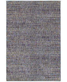 "Oriental Weavers Atlas Shades 5'3"" x 7'3"" Area Rug"