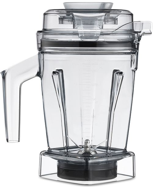 Vitamix Ascent Series Dry Blade Container