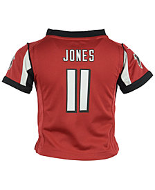 Nike Julio Jones Atlanta Falcons Game Jersey, Infants (12-24 Months)