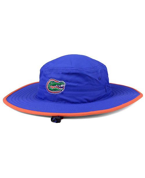 save off 6e336 49447 ... Top of the World Florida Gators Training Camp Bucket Hat ...