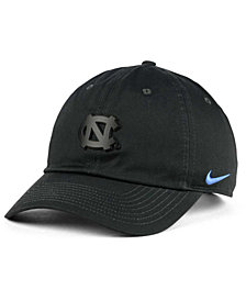 Nike North Carolina Tar Heels Matte Metal Cap