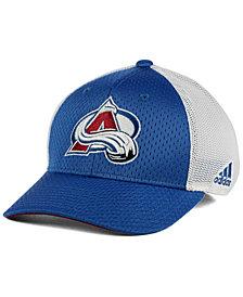 adidas Colorado Avalanche Mesh Flex Cap