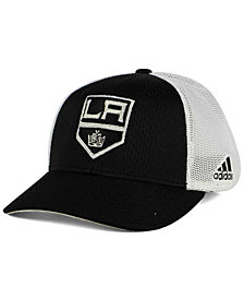 adidas Los Angeles Kings Mesh Flex Cap