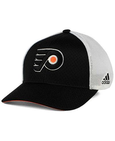 adidas Philadelphia Flyers Mesh Flex Cap