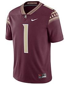 Nike Men's Florida State Seminoles Limited Football Jersey