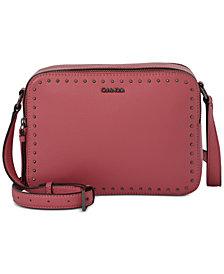 Calvin Klein Avery Crossbody Camera Bag