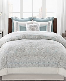 Design Larissa Comforter Sets