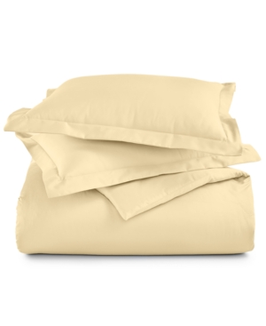 Image of Aq Textiles Devon 3-Pc. King Duvet Set, 900-Thread Count, Created for Macy's Bedding