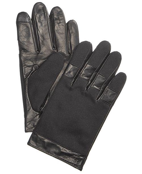 Calvin Klein Men's Gloves