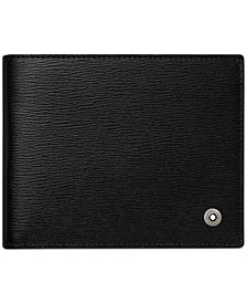 Montblanc Men's Westside Italian Leather Wallet