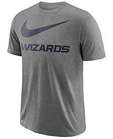 Nike Men's Washington Wizards Swoosh Legend Team T-Shirt