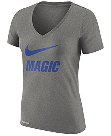Nike Women's Orlando Magic Swoosh T-Shirt