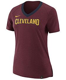 Nike Women's Cleveland Cavaliers Fan T-shirt