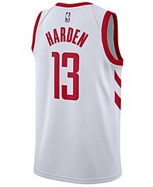 Men's James Harden Houston Rockets Association Swingman Jersey