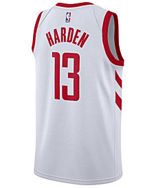 Nike Men's James Harden Houston Rockets Association Swingman Jersey