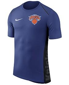 Nike Men's New York Knicks Hyperlite Shooter T-Shirt
