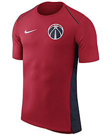 Nike Men's Washington Wizards Hyperlite Shooter T-Shirt