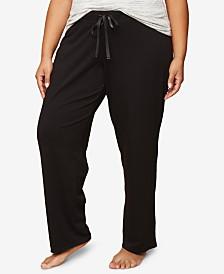 Motherhood Maternity Plus Size Pajama Pants