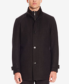 BOSS Men's Regular/Classic-Fit Coat