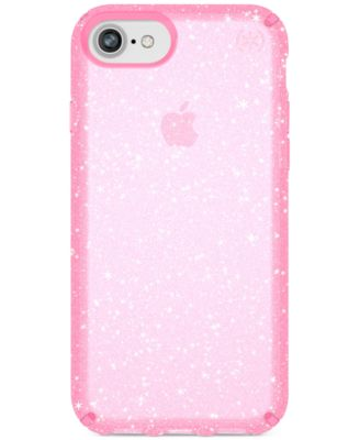 Presidio Clear Glitter iPhone 8 Case