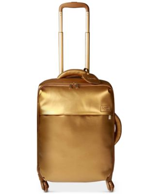 "Miss Plume 20"" Carry-On Spinner Suitcase"