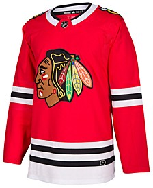 Men's Chicago Blackhawks Authentic Pro Jersey