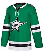 adidas Men s Dallas Stars Authentic Pro Jersey d544a3d58