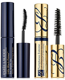 Estée Lauder 2-Pc. Mascara Set, Created for Macy's