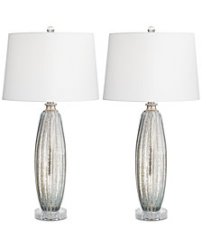 Pacific Coast Suri Set of 2 Table Lamp