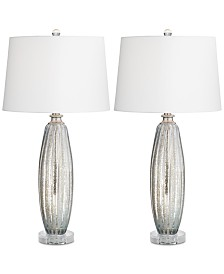 Pacific Coast Suri Set of 2 Table Lamp