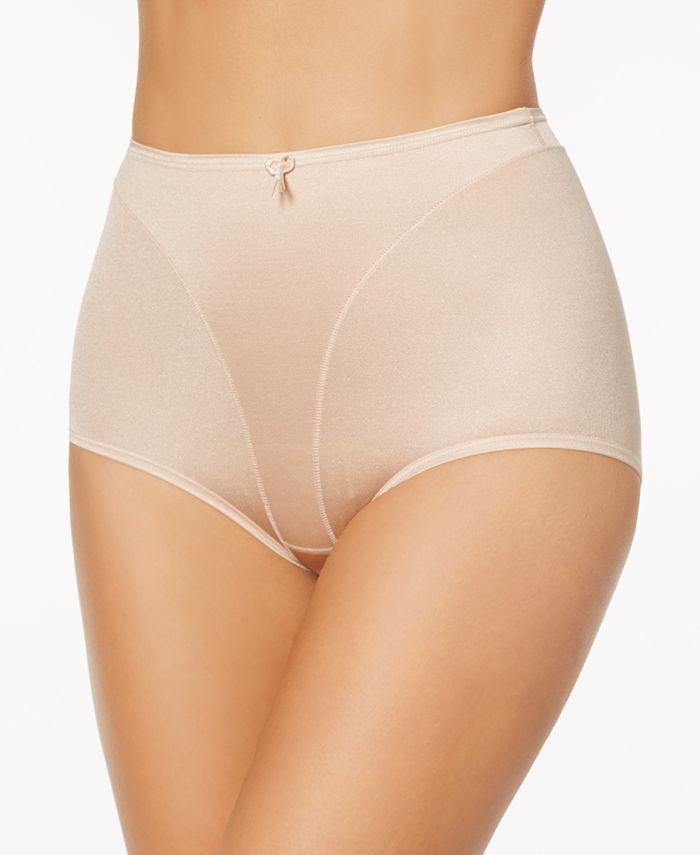 Leonisa - Hi Cut Thong-Silhouette Panty 01214
