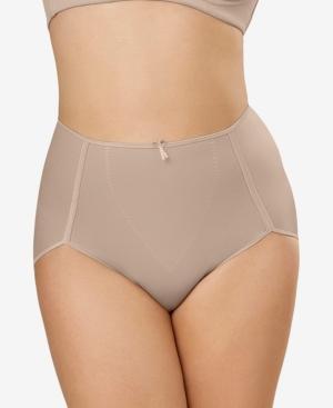 Women's Firm Tummy-Control High-Waist Panty 0243
