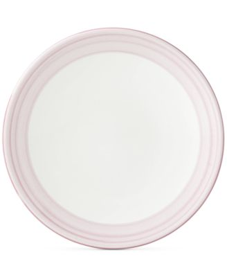 Charles Lane Accent Plate, Created for Macy's