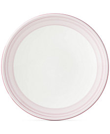 kate spade new york Charles Lane Accent Plate, Created for Macy's