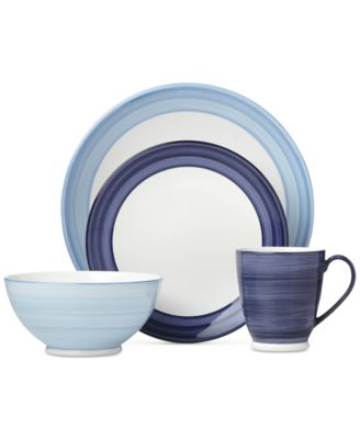 Old Havana Dinnerware ...  sc 1 st  international-luxury.com & Island style dinnerware for casual meals and relaxed entertaining.