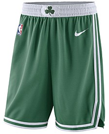 Men's Boston Celtics Icon Swingman Shorts