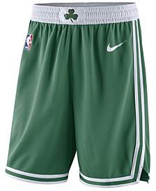 Men's Boston Celtics Icon Swingman Shorts