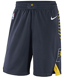 Men's Indiana Pacers Icon Swingman Shorts