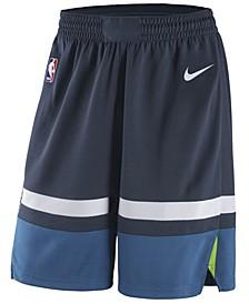 Men's Minnesota Timberwolves Icon Swingman Shorts