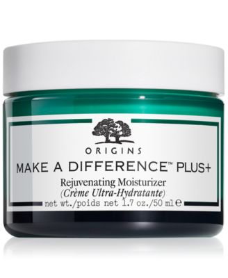 Make A Difference  Plus + Rejuvenating Moisturizer, 1.7 fl. oz