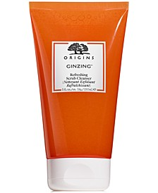 GinZing Refreshing Scrub Cleanser, 5 fl. oz.